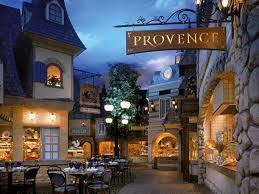 Paris Las Vegas Dining
