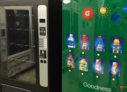 Vending Machines Baton Rouge