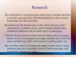 love marriage vs arranged marriage argumentative essay arranged marriage essay writing a good essay