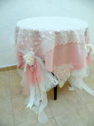 shabby chic wedding tablecloth dusty pale pink ivory linen tablecloth square tablecloth wedding tablecloth round table cloth tablecloth