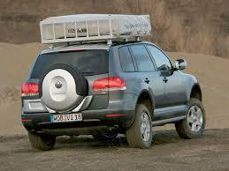 Download 2005 Volkswagen Touareg Expedition | oumma-city.com