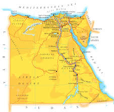 map of egypt geographical map of egypt political map of egypt Egypts Map map of egypt egypt map