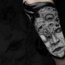 лучшие эскизы татуировок для мужчин и женщин