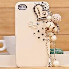 """Cute iPhone 6s Girl Cases """"I LOVE U"""" <b>Crystal Case Cover for</b> ..."""