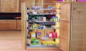 kitchen cabinet organization systems