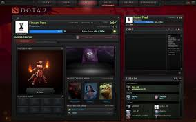 in 500 first account of dota 2 for sale old account best uid