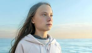NEA's Highest Honor Goes to Climate Teen Activist, Greta Thunberg - 2020  NEA Annual Meeting