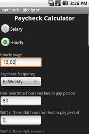 Texas Payroll Calculator Hourly Hourly To Salary Conversion Chart Beautiful Salary Paycheck
