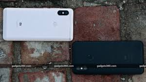 A2 Note Xiaomi Mi A2 Vs Redmi Note 5 Pro Which Ones Best Suited To Your