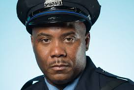 Get To Know Officer Darryl Johnson! - Philly PAL   Police Athletic League  of Philadelphia