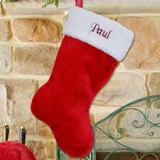 christmas stockings with names. Modren With Christmas Stockings Embroidered With Name On Names H