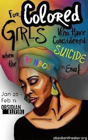 For Colored Girls Press Release