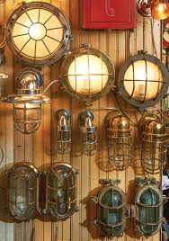 Nautical Lights Ahoy Old House Journal Magazine