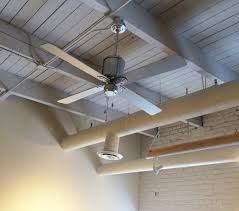 featured customer vintage ceiling fans cool office space with style