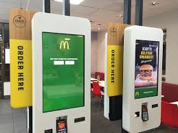 Mcdonalds Vending Machine Magnificent McDonald's New Innovative System And 48 Things We Can Learn From It