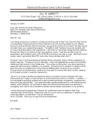 Doc.#500747: Sample Teacher Cover Letter – Teacher Cover Letter ...