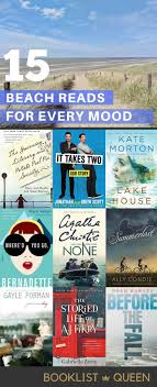 Light Hearted Summer Reads 15 Beach Reads To Satisfy Any Summer Mood Booklist Queen