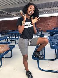 Pin by myra hopkins 😗 on Casual Fashion Styles   Girls summer outfits,  Black girl outfits, Outfits with leggings