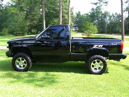 Tahoe 98 chevy tahoe lift kit : 1998 chevy silverado extended cab 1500 4x4 - Google Search ...