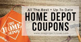 home depot coupons coupon codes 10 off sales december 2017