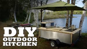 Build Your Own Outdoor Kitchen Diy Outdoor Kitchen Youtube