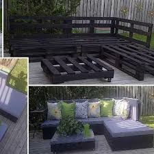 wooden pallet garden furniture. Garden Furniture From Wooden Pallets. Compost Bins Made Pallets For Free Pallet Patio Wood N
