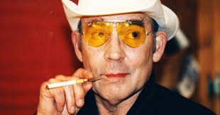 hunter s thompson widow plans new weed based on author s pot hunter s thompson widow plans new weed based on author s pot rolling stone
