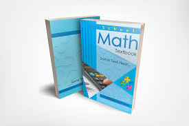 Entry 1 By Kausarkhanbd For Design A Graphic For A Math Book Cover