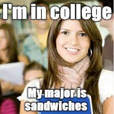 Sheltered College Freshman Memes via Relatably.com