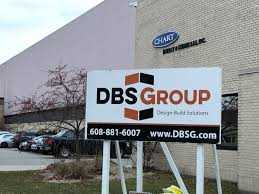 Dbs Group To Renovate Chart Energy Chemicals La Crosse