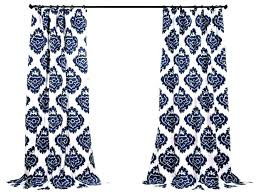 Navy Blue Patterned Curtains New Cute Blue Patterned Curtains 48 Navy Elegant Curtain Pattern Of Uk