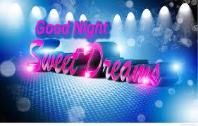 new good night wallpaper