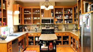Kitchen Cabinets Without Doors India Ideas Youtube