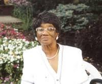 Obituary   Ida Oliver   Henryhand Funeral Home