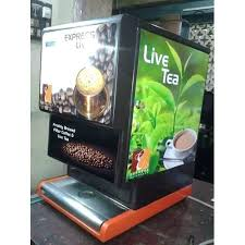Tea Coffee Vending Machine Price Gorgeous Coffee And Tea Maker Machine South Filter Coffee Vending Machine