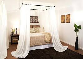Bamboo Canopy Bed Bamboo Canopy Pt 2 Diy Bamboo Canopy Bed ...