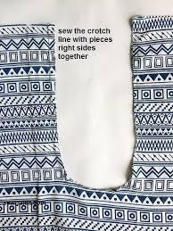 Wrap Pants Pattern Unique 48 Ways To Make WRAP PANTS FISHERMAN's PANTS YOGA Pants Sew Guide