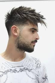 Coiffure Cheveux Long Degrade Homme