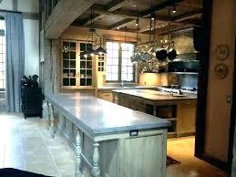 cost of concrete countertops cost of concrete poured concrete kitchen decorative poured concrete countertops