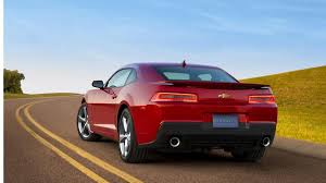 2014 Chevrolet Camaro 2SS Coupe review notes | Autoweek