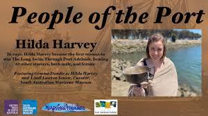 People of the Port- Hilda Harvey - YouTube