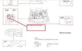 volvo 850 1996 battery keeps dying 850highspeedcoolingfanrelay1996 jpg