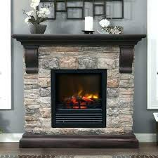 gas fireplace stones s fire kit with mineral rock kit fireplace stones rocks gas fireplace stones