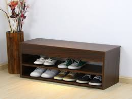 small entryway bench shoe storage. Entryway Bench With Shoe Storage Plus Narrow Coat And Rack - May Be Small O