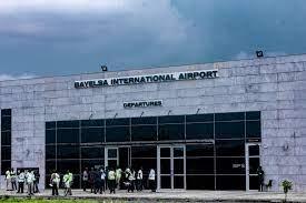 Bayelsa airport ready for commercial flight - Gov Diri - P.M. News