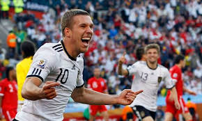 Lukas josef podolski (german pronunciation: Rtl Show Lukas Podolski Wird Juror Bei Das Supertalent Kleinezeitung At