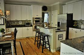 color cabinets go with tropic brown granite