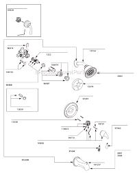 moen t2444 parts list and diagram ereplacementparts com