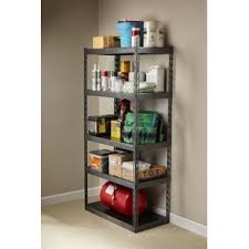 10 inch deep shelves. Gladiator EZ Connect Rack 36 On 10 Inch Deep Shelves