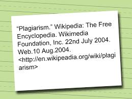 Apa Format Essay Wiki Apa Format Examples